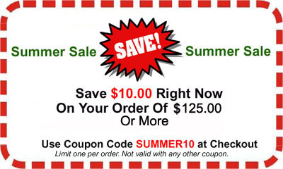 Poolandspa.com Summer Sale