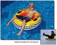 "Tubester - All Season 39"" Tube"
