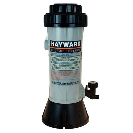 Hayward OFF-LINE Chlorinator - For above ground pools