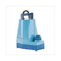 Little Giant Water Wizard Submersible Cover Pump