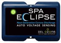 "Delzone Spa Eclipse ""Next Generation"" Spa Ozonator"