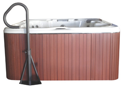 Cover Valet Spa Side Handrail