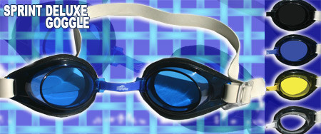 Sprint-Deluxe Goggle