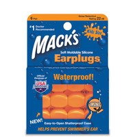 Sprint-Mack's Pillow Soft Earplugs - Kid Size