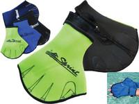 Sprint Fingerless Gloves