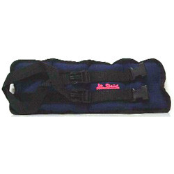 Sprint Ankle Weights - 7.5lb Set