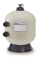 Pentair TRITON II - Side Mount Sand Filter - Inground Pools