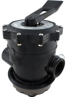 "Hayward 2"" Clamp On Multiport Valve - For use on the Pro Series Top Mopunt Sand Filters - SP071621"