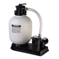 Hayward Pro Series Sand Filter System