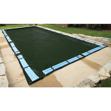 Winter Pool Cover - Inground Pools - 12 Yr Warranty