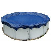 Winter Pool Cover - Above Ground Pools - 15 Yr Warranty