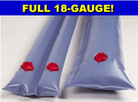 Inground Pool Cover Water Tubes
