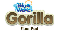 Gorilla Floor Padding - For Above Ground Pool Liners