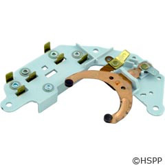 Essex Group Stationary Switch, Cent., O/S Wishbone - SCN-486