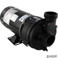 "Pump, Vico Ultima, 1.5"" Sd, 1 Hp, 115V, 2-Spd -"