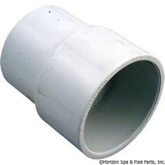 """Magic Plastics Pipe Extender, 3"""" - 0301-30"""