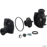 Jacuzzi J Series Wet End Kit - 1.0 Hp