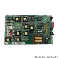 Balboa Water Group Board, 2000Le Digital (Pres Switch Tech) - 52295-01