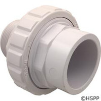 "Hayward Pool Products Flush Union 1.5""Mip X 1.5""Skt - SP14953S"