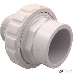 "Hayward Pool Products Flush Union 1.5""Mip X 1.5""Skt - SP14953S"