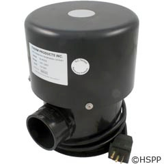 Therm Products 400 Blower 1Hp 220V Jj Plug - 04-4520A