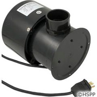 Therm Products 450 Blower 1.5Hp 220V Jj Plug - 04-4540A