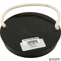 "Dimension One Spas 5"" Filter Plug (D-1) - 1521-12"