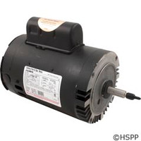 A.O. Smith Electrical Products Motor C-Face Thd 1.0Hp 2-Spd 230V - B975