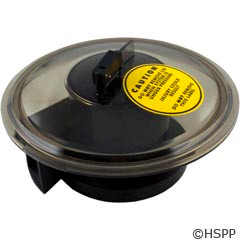 A&A Manufacturing Low Profile Valve Lid Assembly - 524664