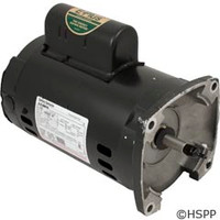 A.O. Smith Electrical Products Motor Sqfl 1/2Hp Sgl Spd 115/230V Ee - B845