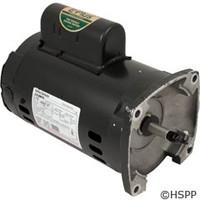A.O. Smith Electrical Products Motor Sqfl 1/2Hp Sgl Spd 115/230V Ee - B845