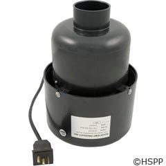 Therm Products 550 Blower 1Hp 110V Jj Plug - 04-5510A