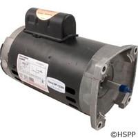 A.O. Smith Electrical Products Aos Motor Sqfl 2.0Hp Sgl Spd 230V - B748