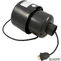 Therm Products 550 Blower 1Hp 220V Jj Plug - 04-5520A