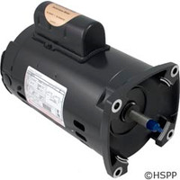 A.O. Smith Electrical Products Aos Motor Sqfl 3/4Hp Sgl Spd 115/230V - B847