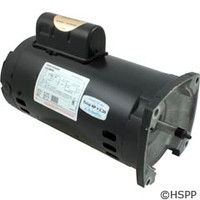 A.O. Smith Electrical Products Aos Motor Sqfl 1.5Hp Sgl Spd 115/230V - B858