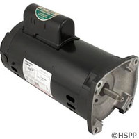 A.O. Smith Electrical Products Motor Sqfl 2.0Hp Sgl Spd 230V Ee - B2843