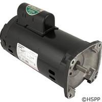 A.O. Smith Electrical Products Motor Sqfl 2.0Hp Sgl Spd 230V Ee - B2843