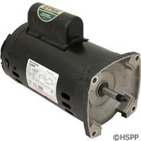 A.O. Smith Electrical Products Motor Sqfl 3/4Hp Sgl Spd 115/230V Ee - B2661