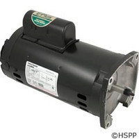 A.O. Smith Electrical Products Motor Sqfl 3.0Hp Sgl Spd 230V Ee - B2844