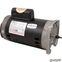 A.O. Smith Electrical Products Mag Motor Sqfl 1.0Hp 2-Spd 230V, E-Plus High Efficiency - B2982