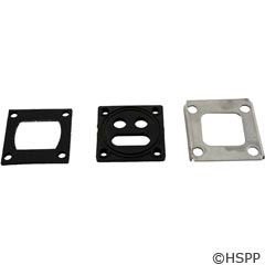 Acura Spa Systems Heater Gasket Kit, Acura - 0385
