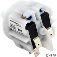 Pres Air Trol Pressure Switch, Dpdt, Thd Stem - PM21120A