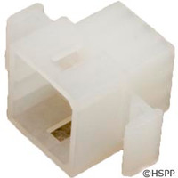 Generic Female Amp Cap Housing 9-Pin -