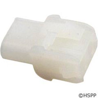 Female Amp Cap Housing 2-Pin - A1449-ND
