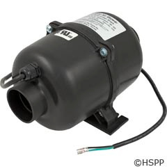 Air Supply of the Future Comet 2000 1.5Hp 110V Amp - 3213121