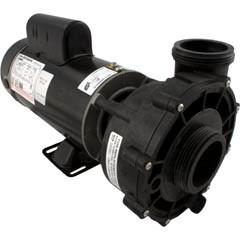 Aquaflo by Gecko Flo-Master Xp/Xp2 Pump Complete, 2.0Hp, 115/230V,1-Spd (Kit) - 06020500-2040