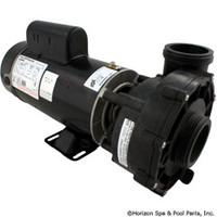 Aquaflo by Gecko Flo-Master Xp/Xp2 Pump Complete, 2.0Hp, 230V, 2-Spd (Kit) - 06120000-1040