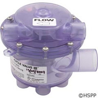 Balboa Water Group/ITT Cycle Valve Iii, 6-Port - 17-6075