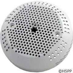 "Balboa Water Group/GG Suction Cover, 3 3/4"",White, 124 Gpm(Vgb 2008) - 30173U-WHT"